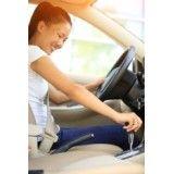 Preço de aulas para habilitado com medo de dirigir no Morumbi