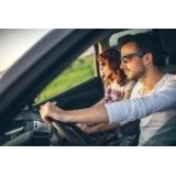 Preços de aula de direção para habilitado no Grajau
