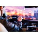 Preços de aula para habilitado com medo de dirigir em Santo Amaro