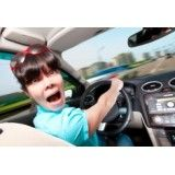 Preços de aulas de volante para habilitados no Sacomã