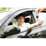 Preços de aulas para habilitado com medo de dirigir no Morumbi