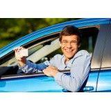 Treinamento para dirigir para habilitados no Morumbi