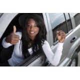 Valores de aulas para dirigir no Ibirapuera