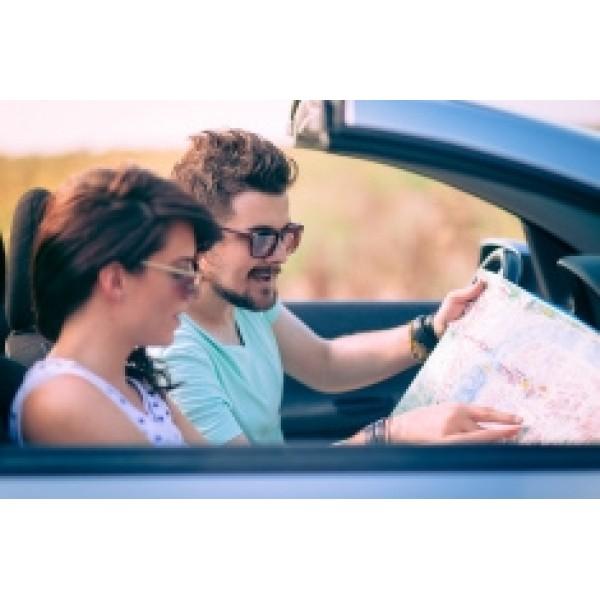 Valor de Aula para Habilitado em Santo Amaro - Aula de Direção para Motorista Habilitado