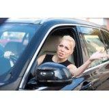 Aula de direção para habilitados com medo de dirigir em Interlagos