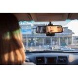 Aula de volante para habilitado  em Moema