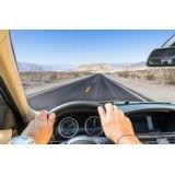 Aula para dirigir para habilitados com medo de dirigir no Bairro do Limão