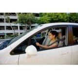 Aulas de direção para habilitados com medo de dirigir em Interlagos
