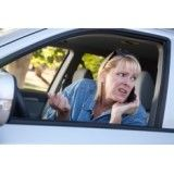 Aulas para habilitados com medo de dirigir na Cidade Jardim
