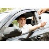 Aulas para habilitados com medo de dirigir no Campo Limpo