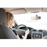 Preço de aula de direção para habilitados com medo de dirigir no Aeroporto