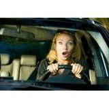 Preço de aula para dirigir no Pacaembu