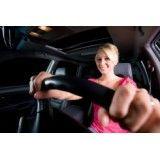 Preço de aulas de volante para habilitado em Pinheiros