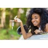 Preços de aula de volante para habilitados com medo de dirigir em Santo Amaro
