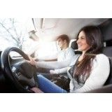 Preços de aulas para dirigir para habilitados em Interlagos