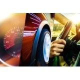 Treinamentos de volante para habilitados na Barra Funda