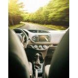 Valor de aula de volante para habilitados no Jaraguá