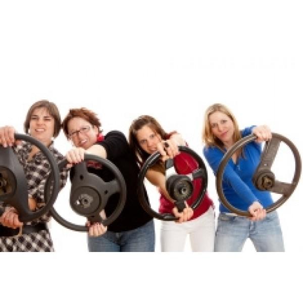 Valor de Aulas de Volante para Habilitado no Brooklin - Aulas para Habilitados no Morumbi